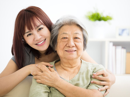 Caring For An Immigrant Parent – Adding Culture And Complexity To Caregiving
