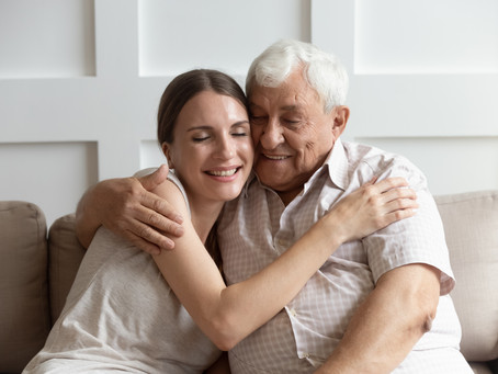 Aging Parent?  What You Need To Know Before You Need To Know