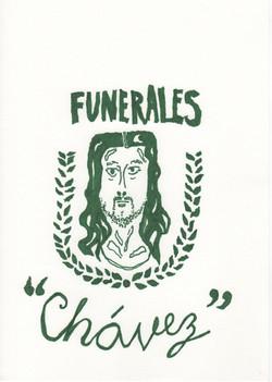 funerales chavez