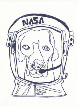 birthday drawing for scott