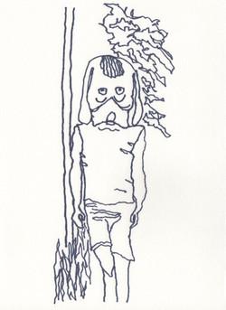child, killer of sheep