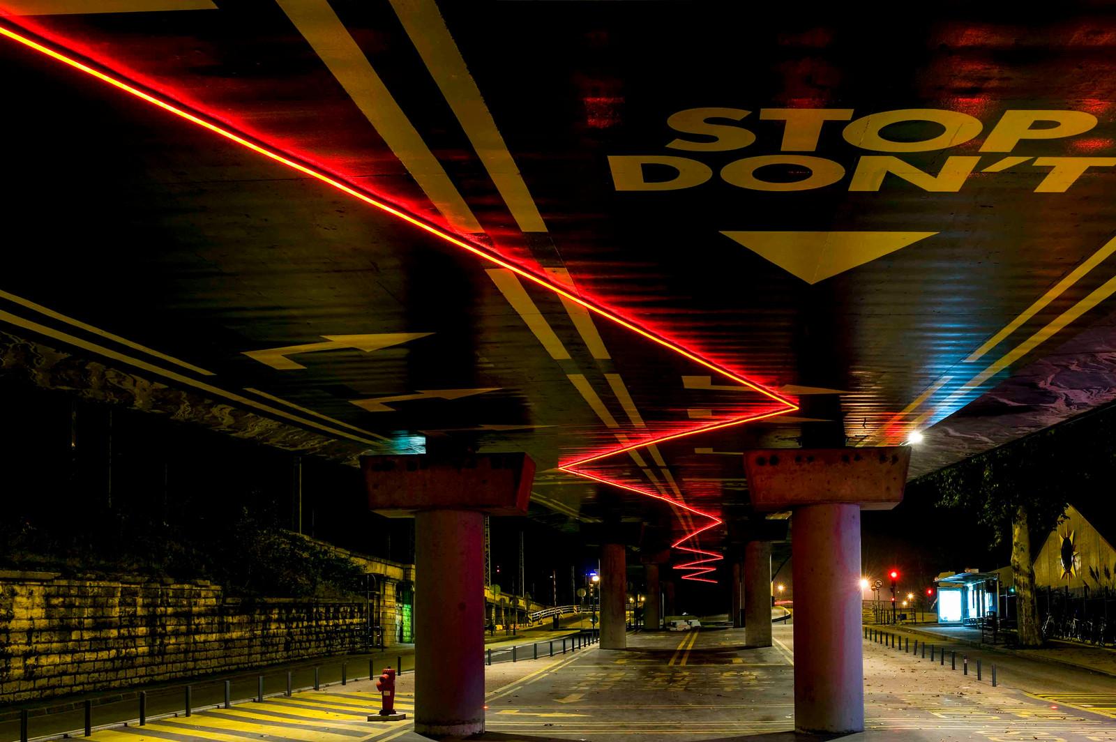 22 • Autopont Transbordeur - Lyon