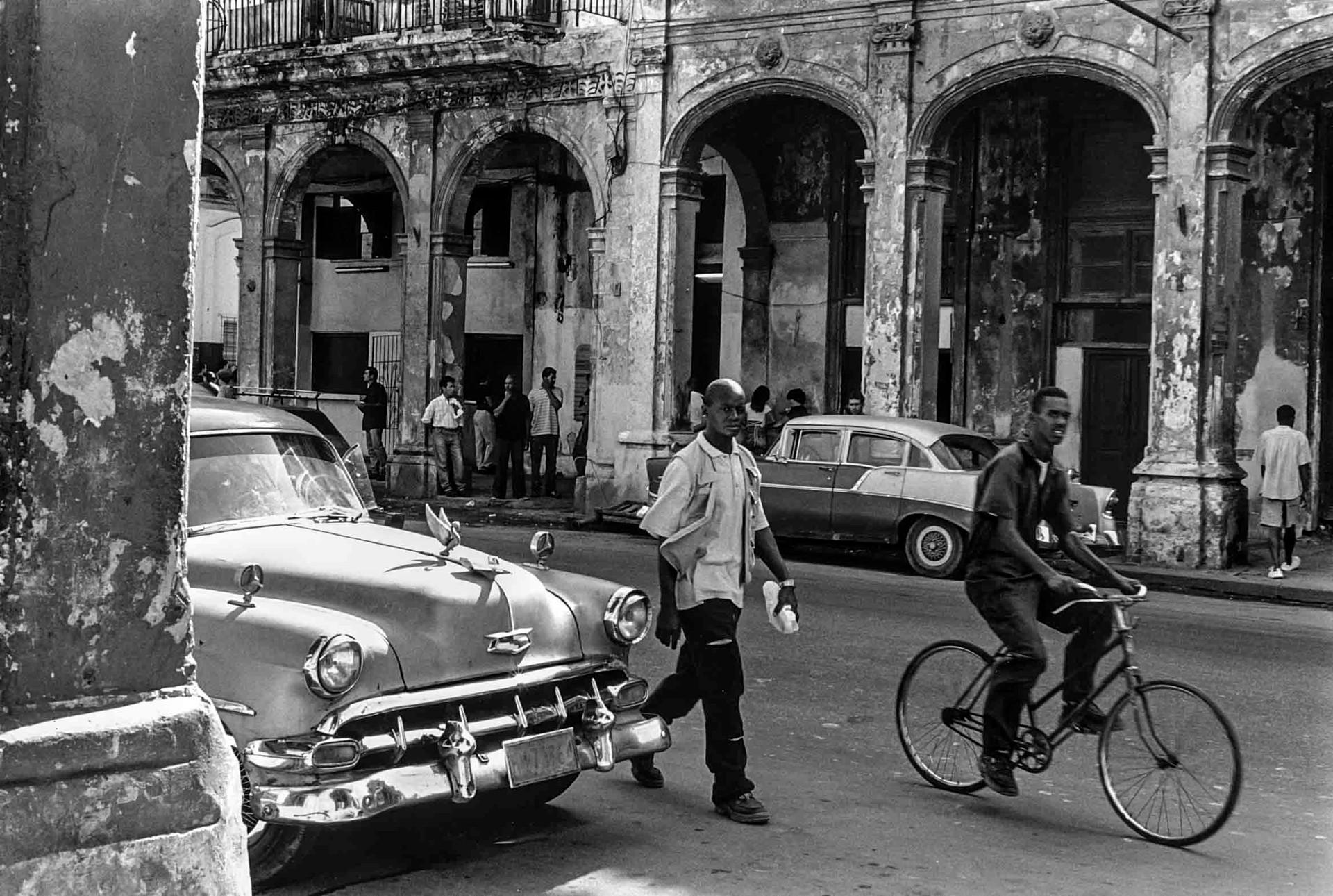 25 • Santiago
