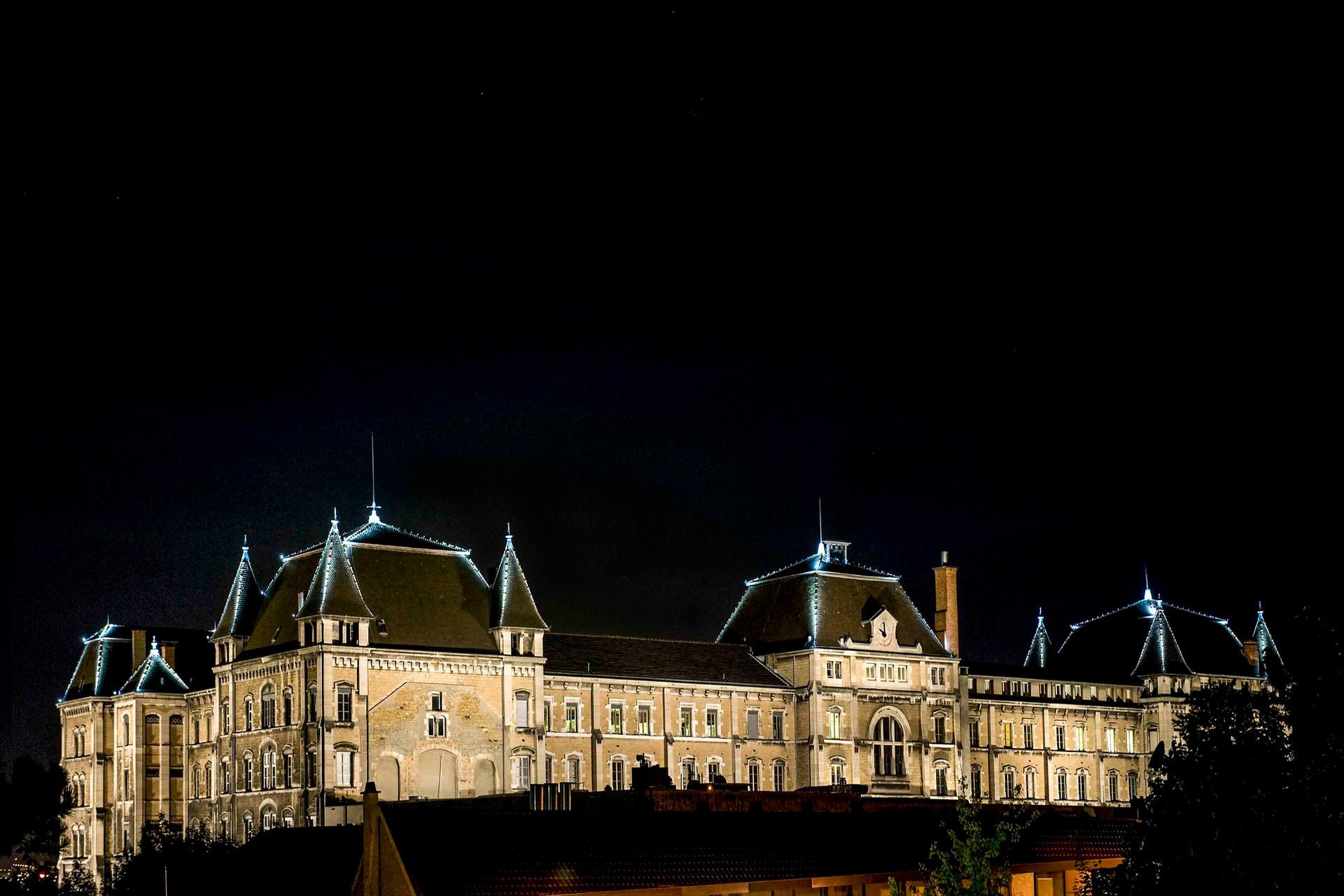 17 • Lycée St Just - Lyon