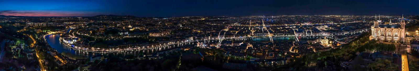 02 • Panorama - Lyon