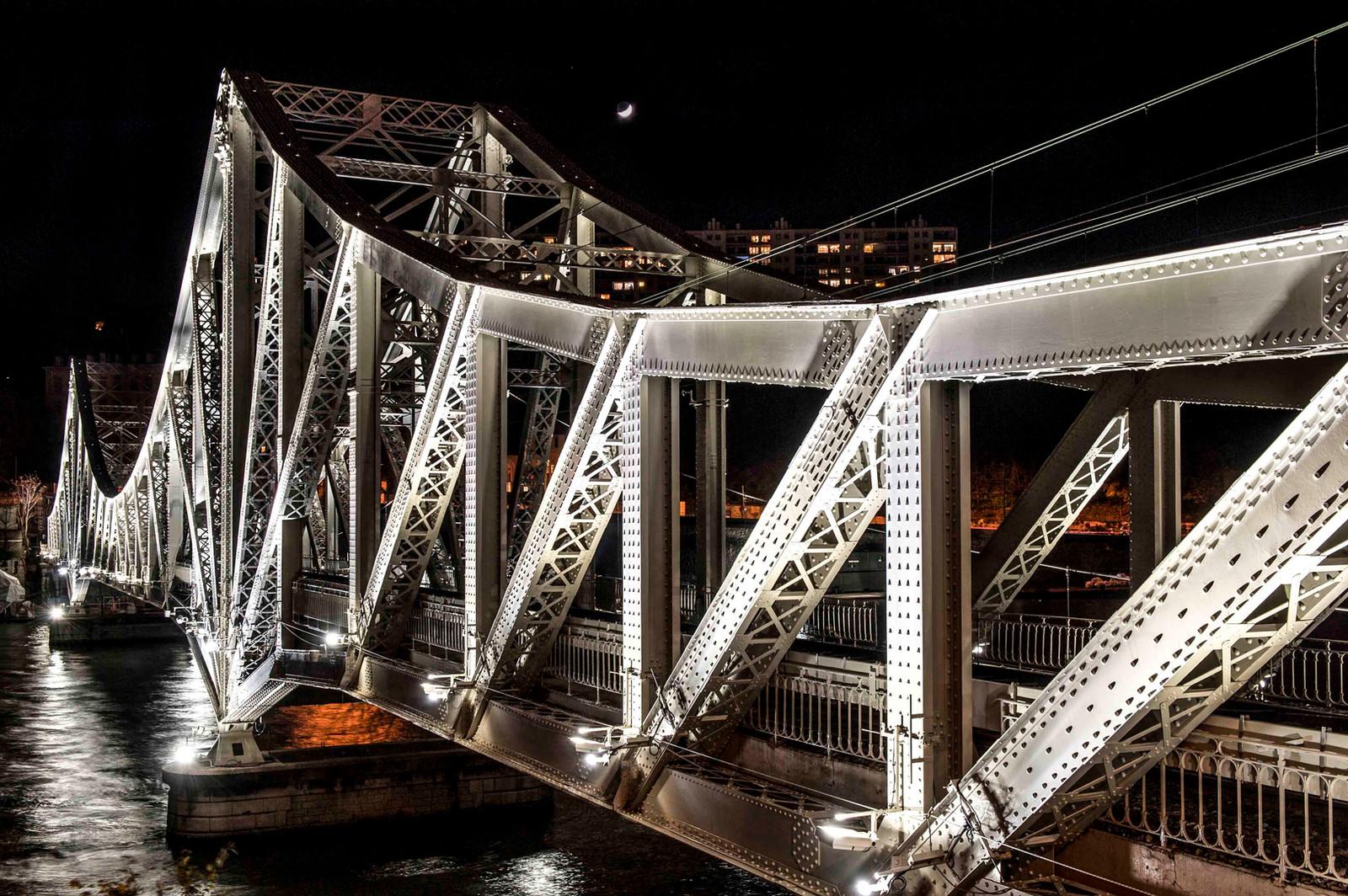 26 • Pont de la Mulatière - Lyon