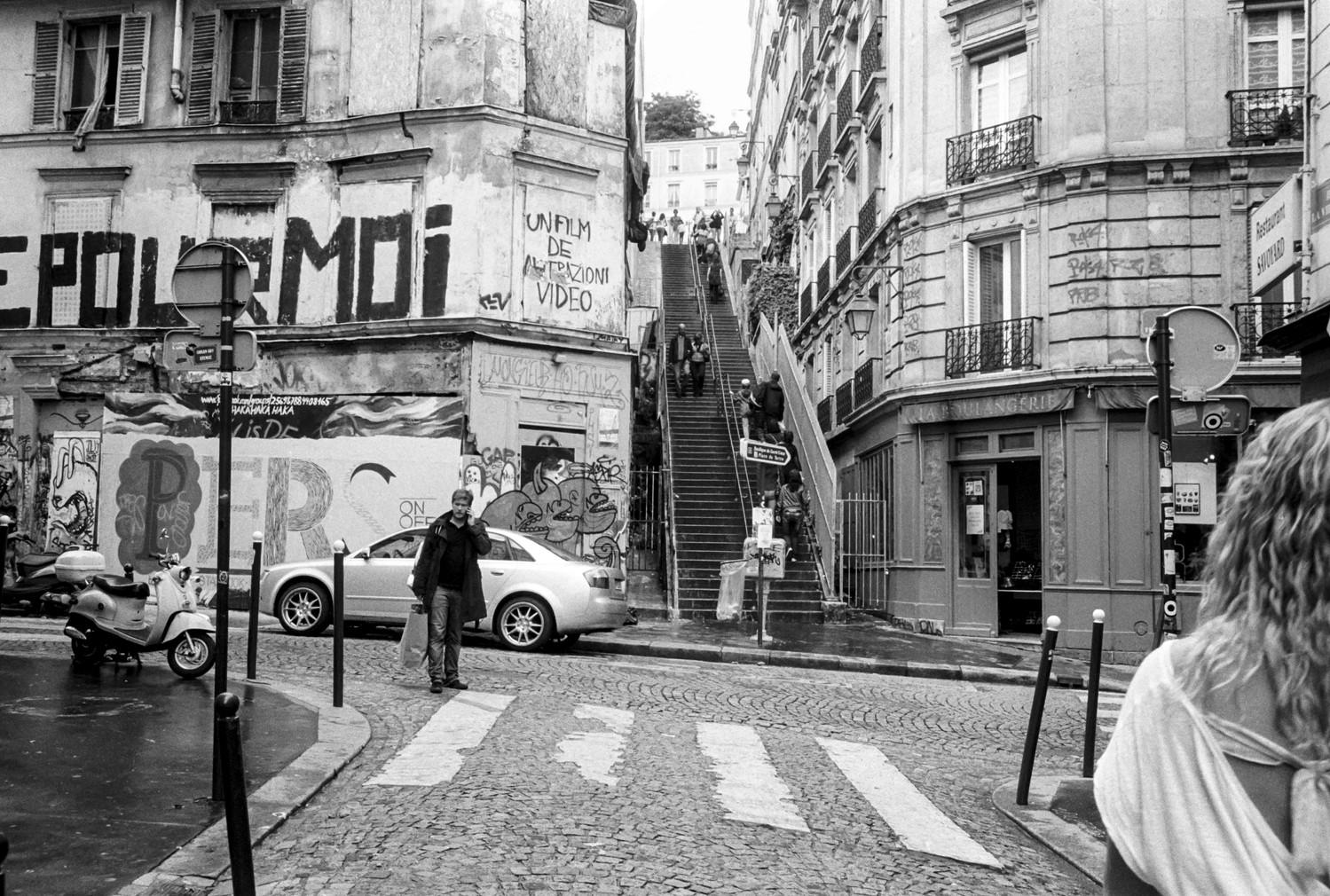 Paris 2013 • Votez pour moi
