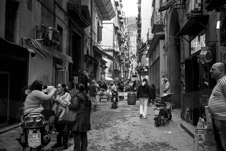 Napoli 2011