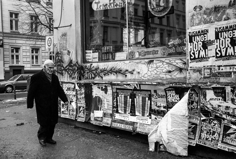 Berlin 2011 • Nazis Raus !