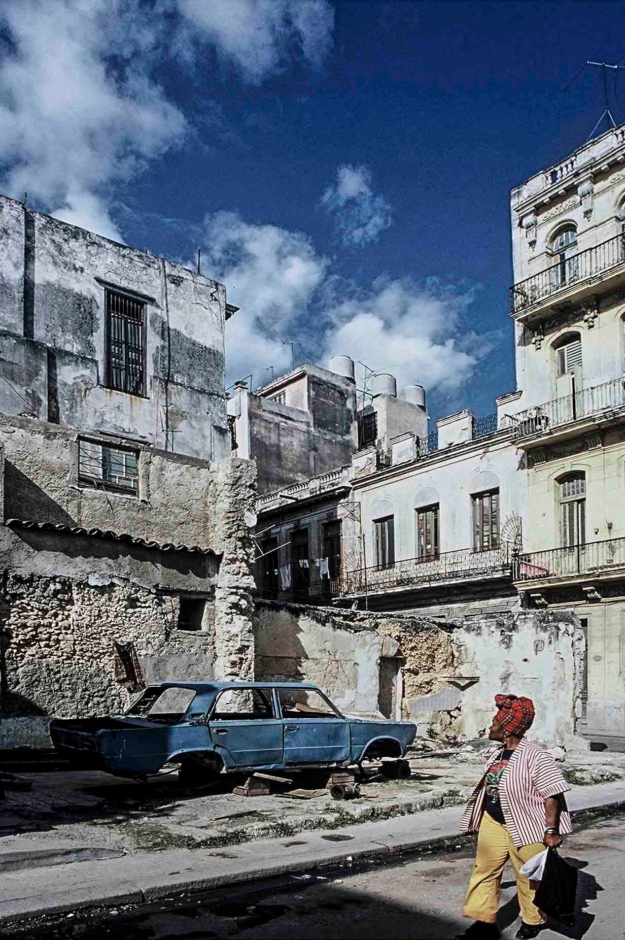 06 • La Havane