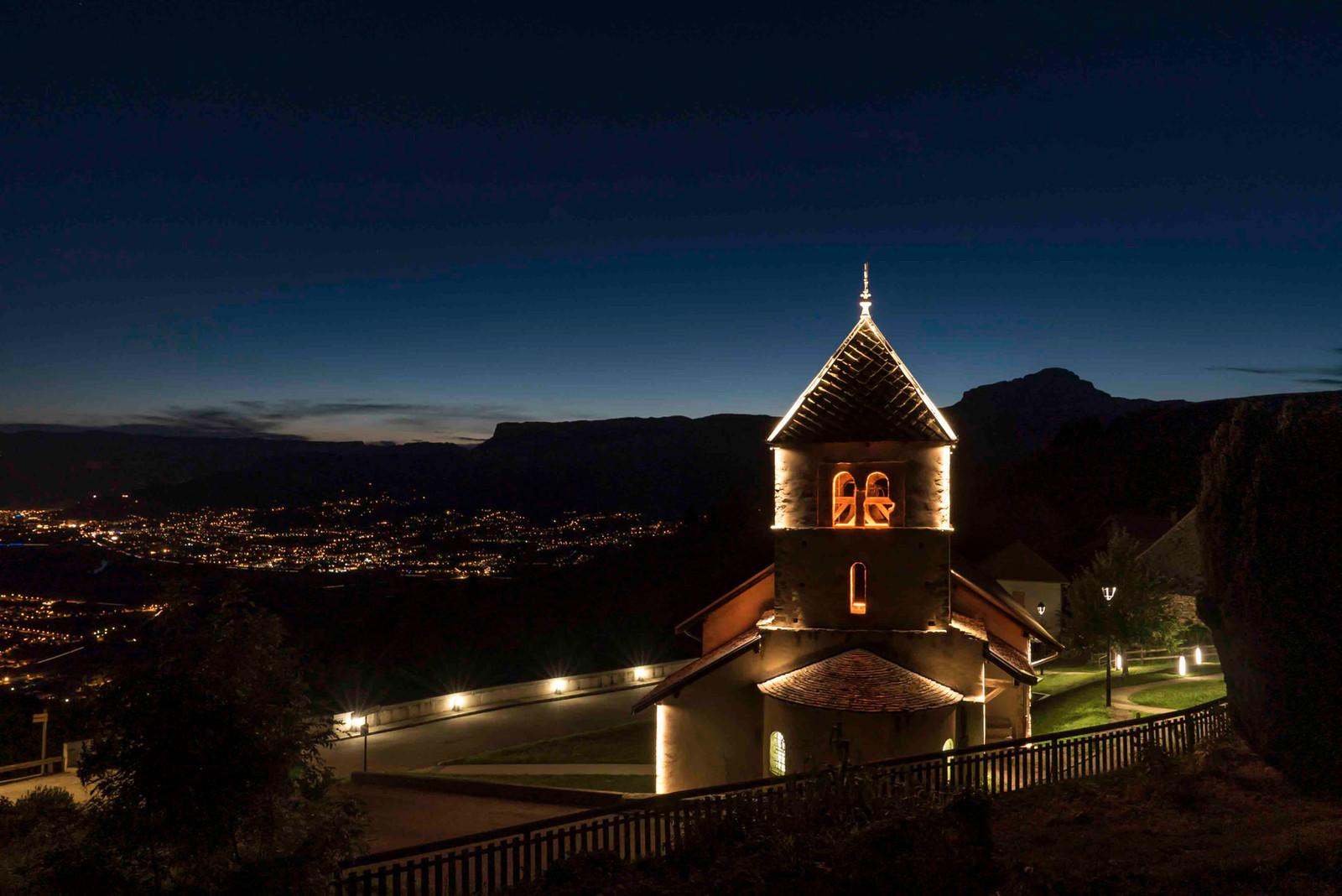 04 • Église de Saint Jean le Vieux