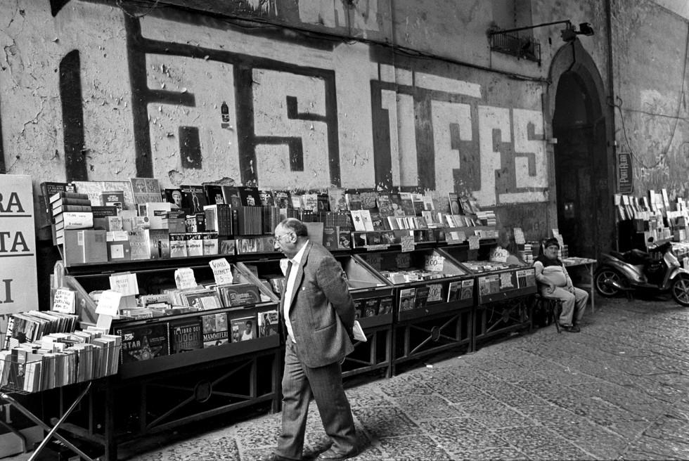 Napoli 2011 • Mastiffs