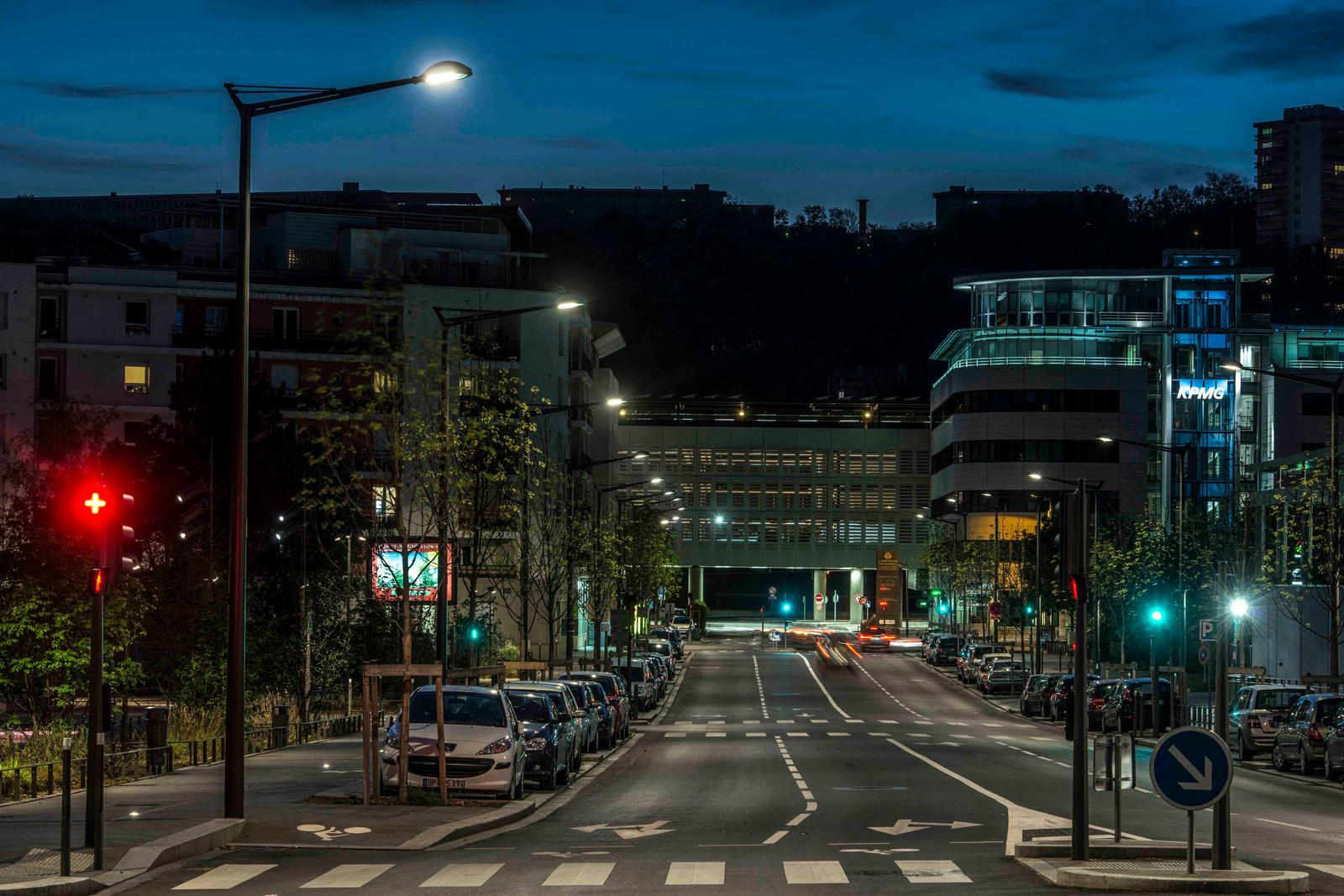 32 • Quai de la Gare d'eau - Lyon