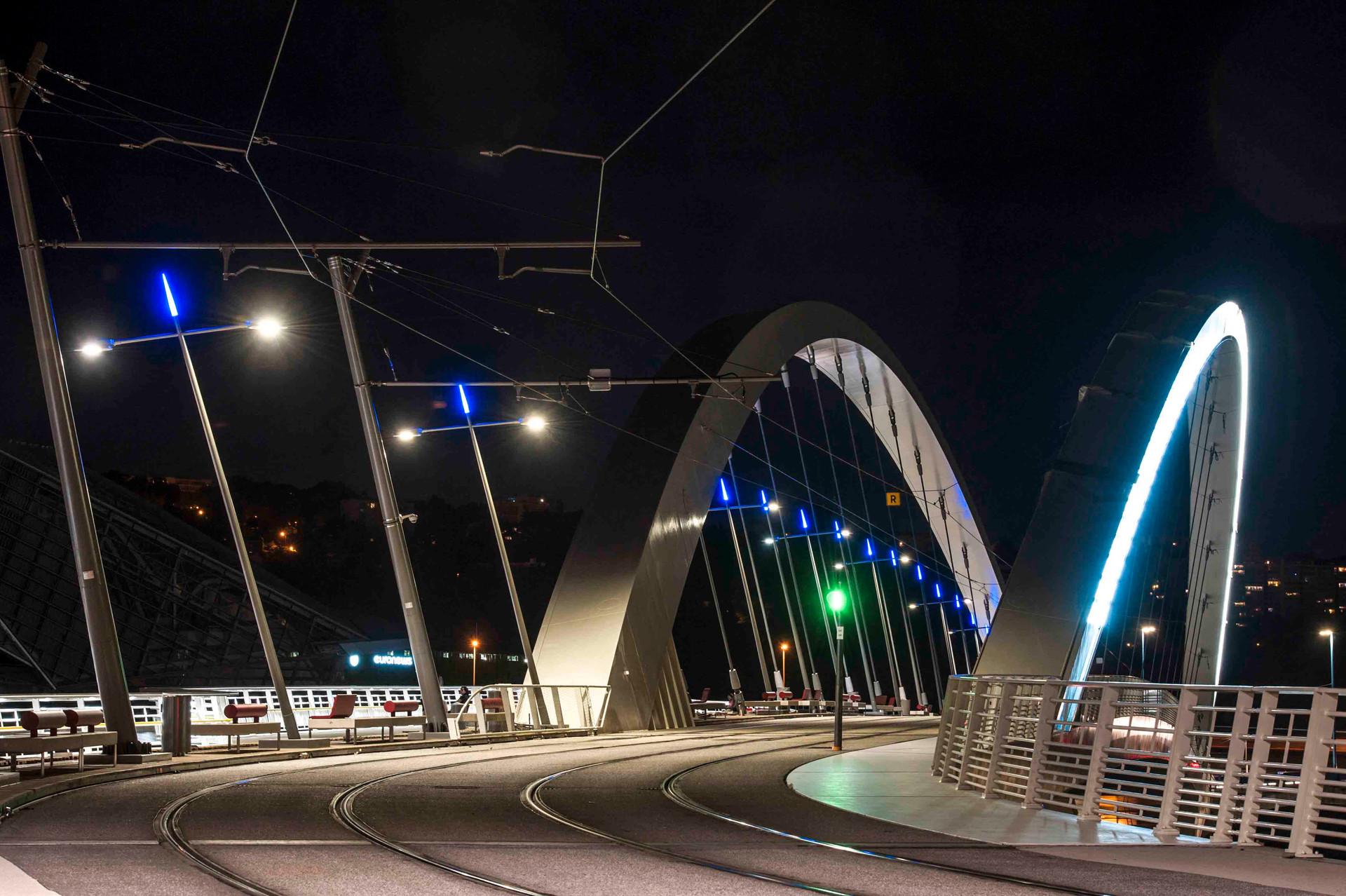 33 • Pont Raymond Barre - Lyon