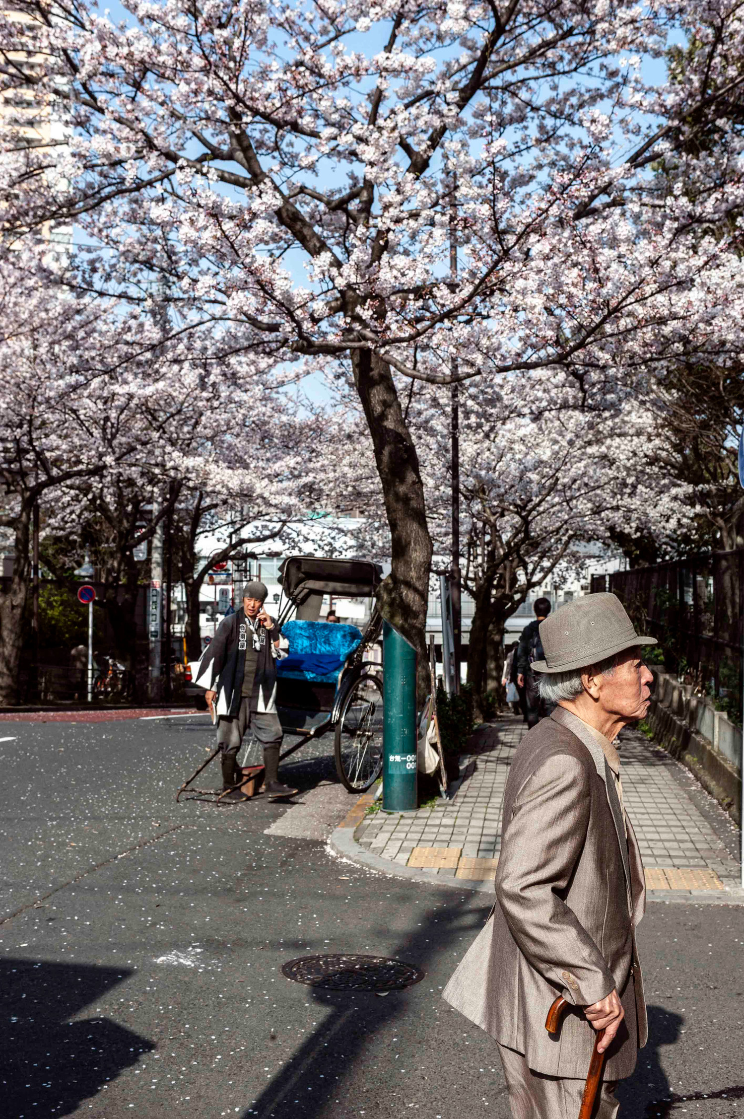 09 • Tokyo Yanaka