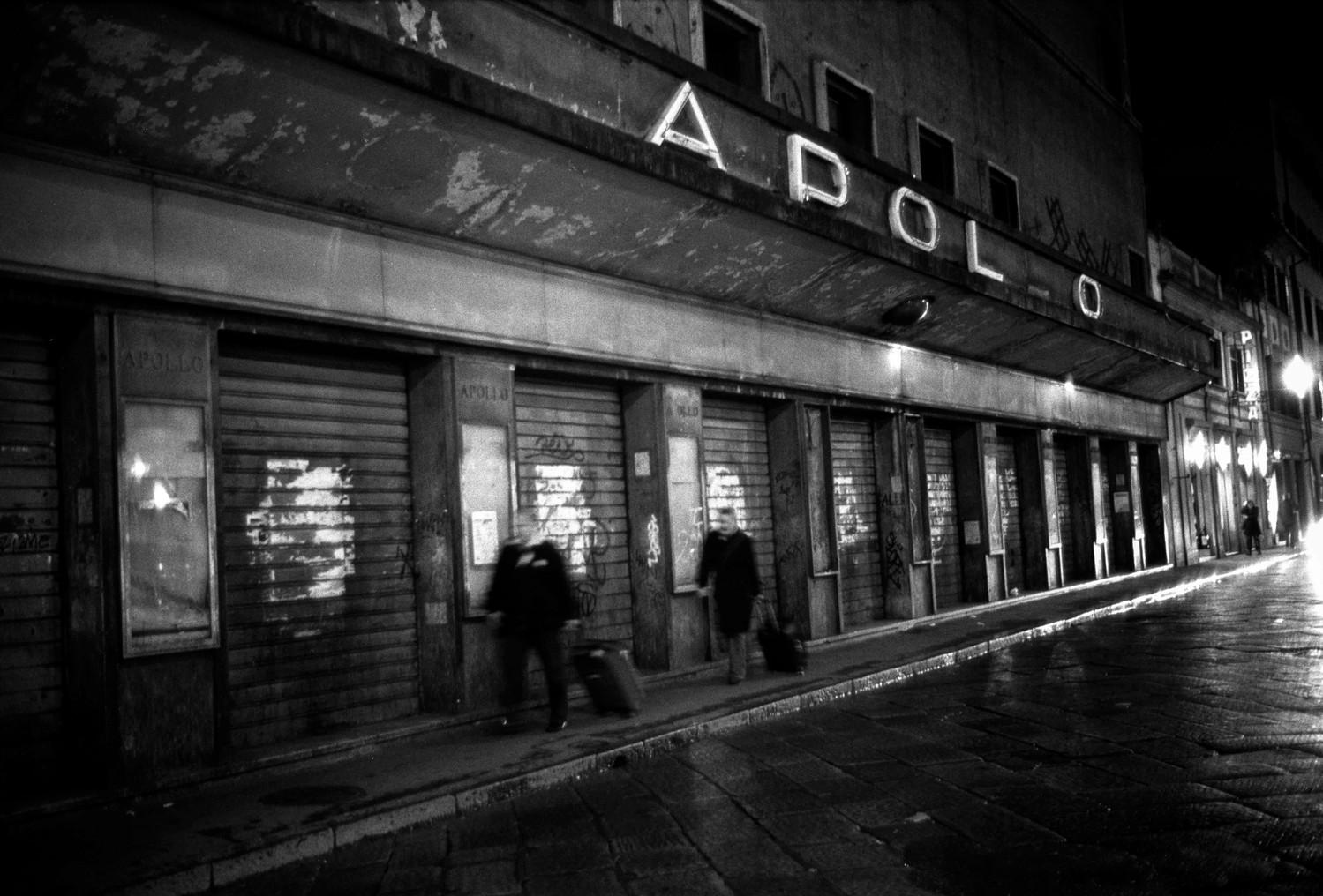 Firenze 2004 • Apollo