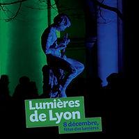 Lumières de Lyon, Fête des lumières  • michel djaoui • photographe • lyon