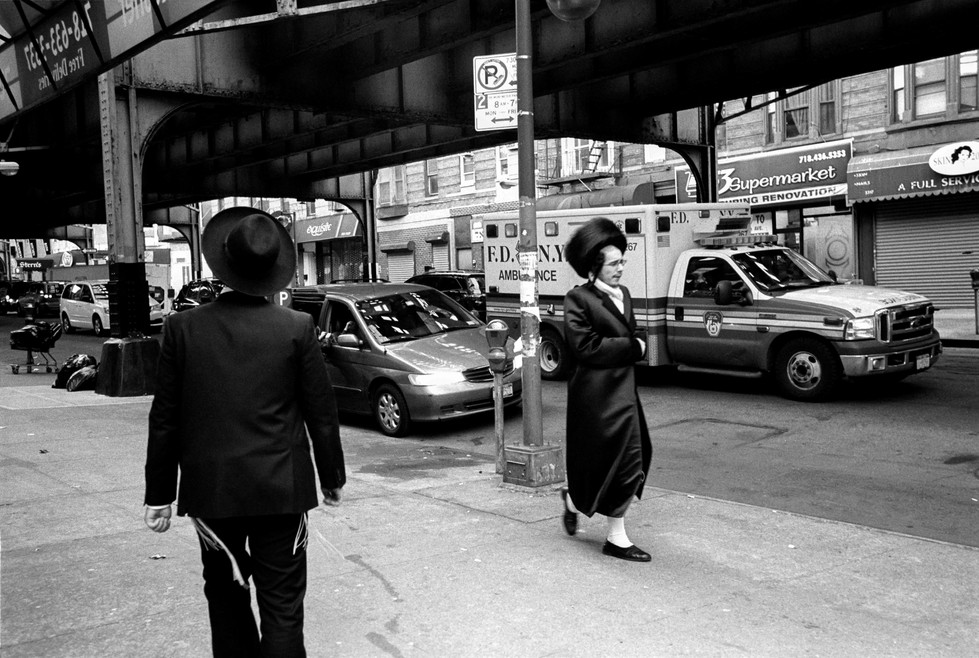 Brooklyn 2013 • Streimel