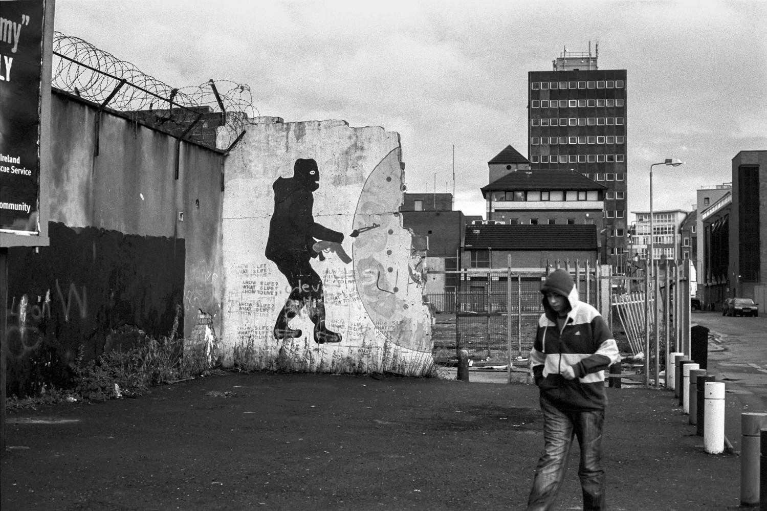 Belfast 2009