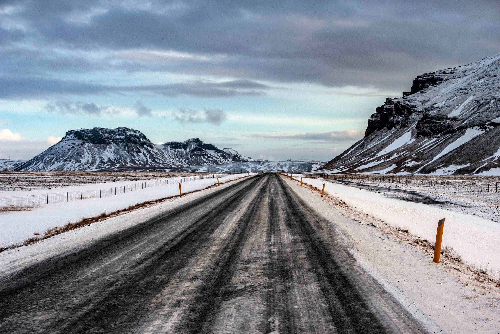 05 • Islande
