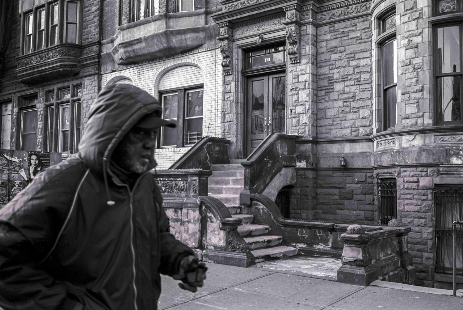 New York 2008 • Brooklyn