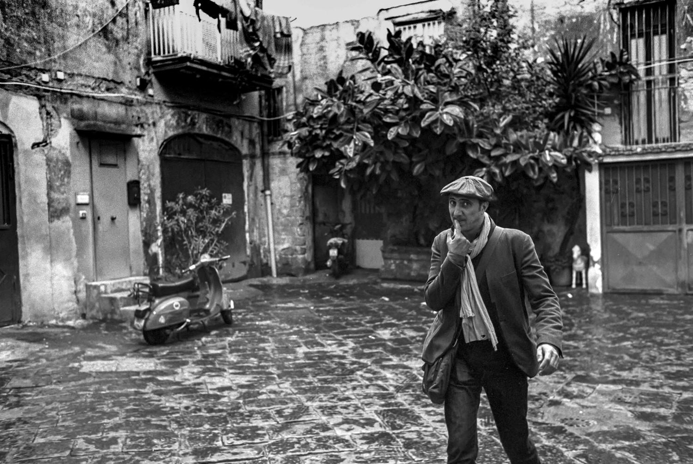 Napoli 2011 • Raphaele