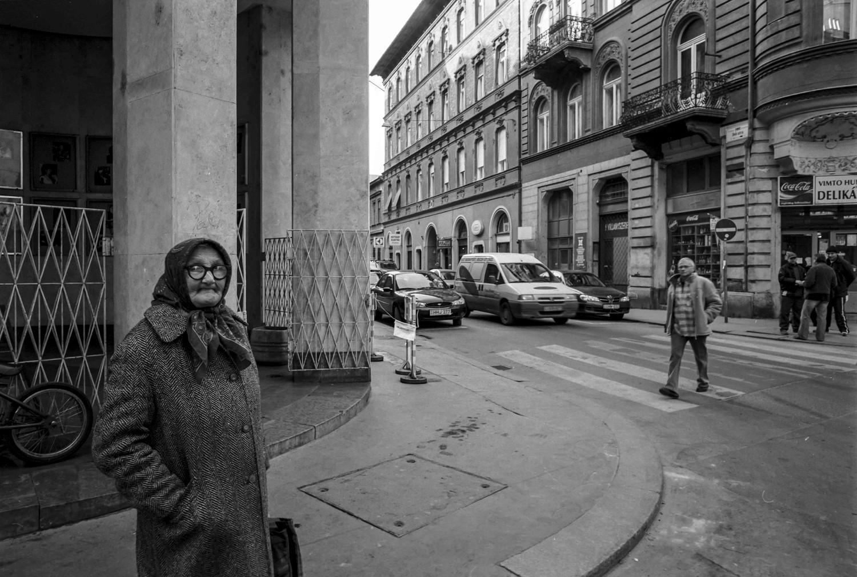 Budapest 2007 • Delikatessen