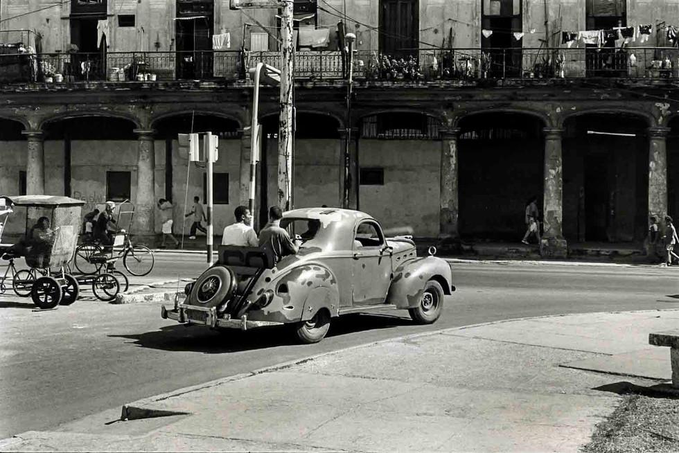 08 • La Havane