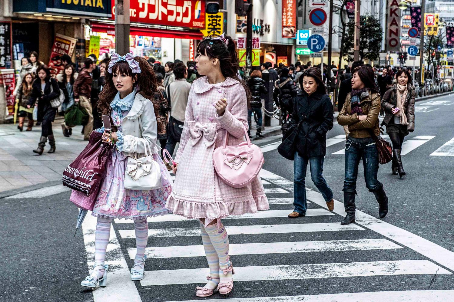 04 • Tokyo Shinjuku