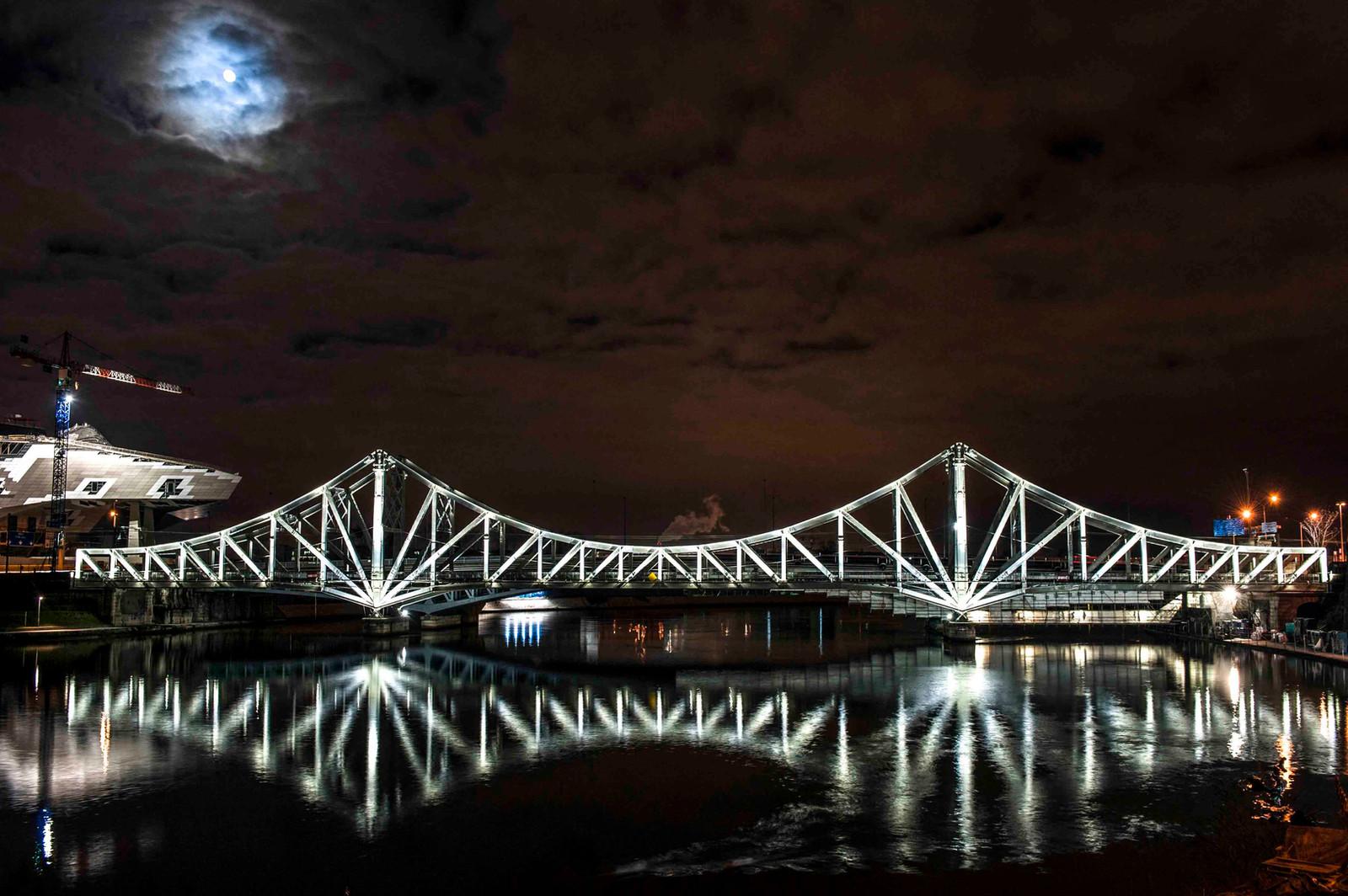25 • Pont de la Mulatière - Lyon