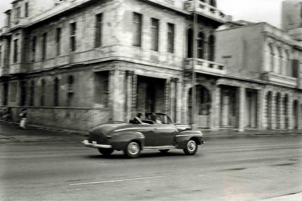 02 • La Havane
