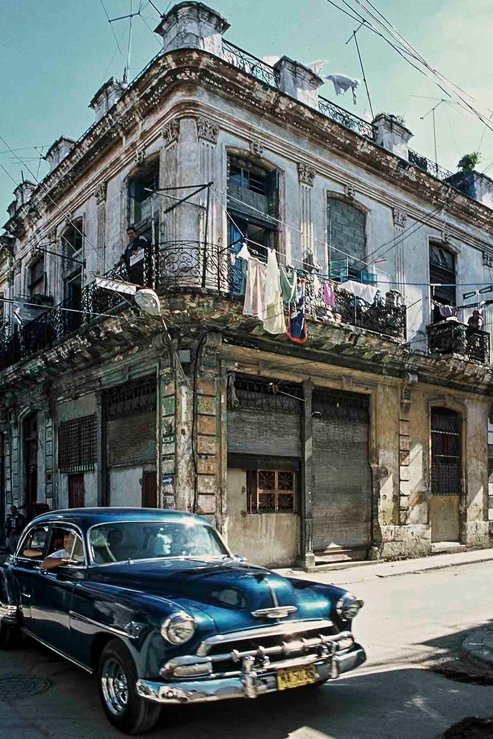 07 • La Havane