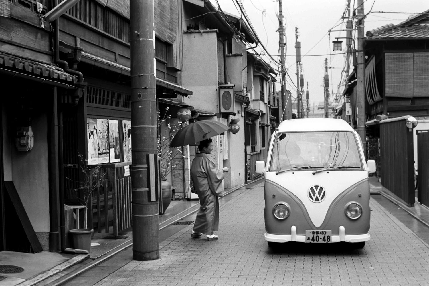 Kyoto 2010 • Combi VW