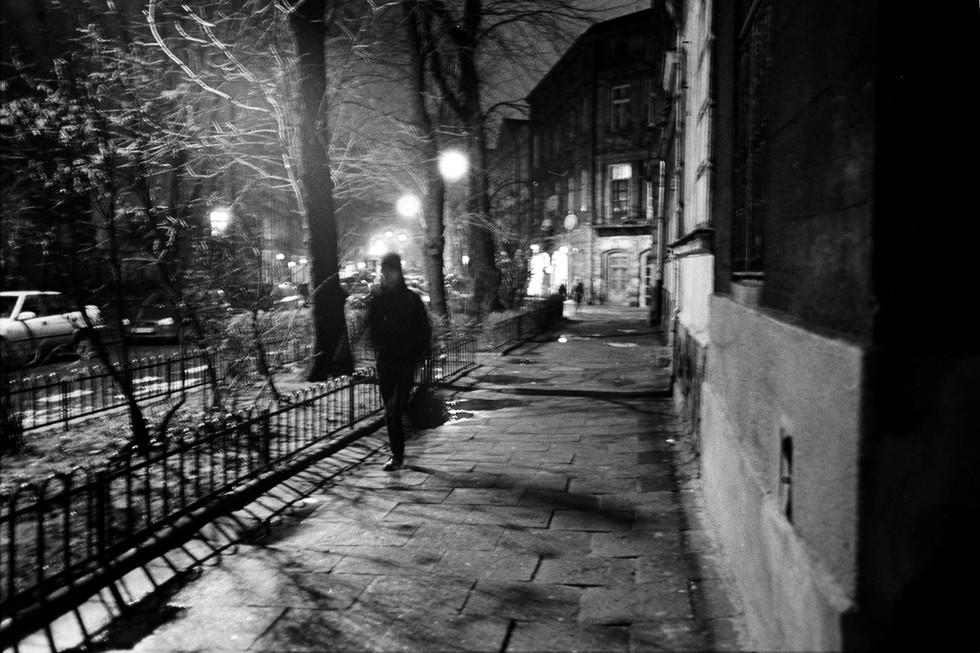 Krakow 2012 • Mostowa