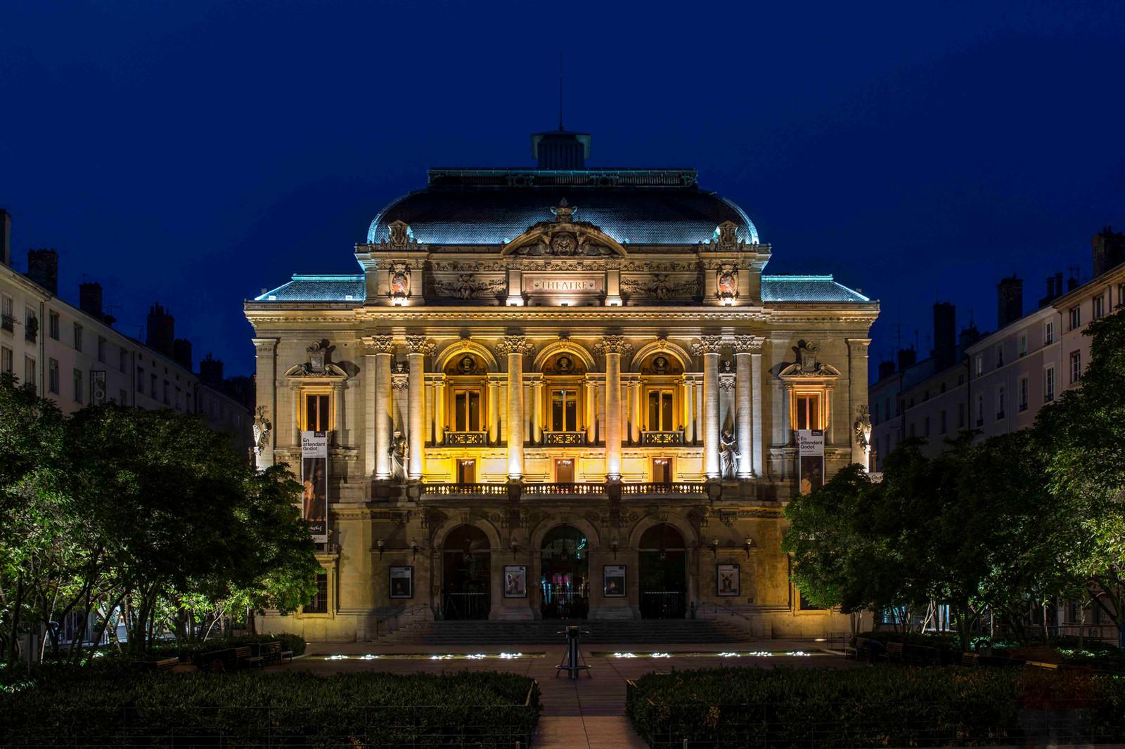 31 • Place des Célestins - Lyon