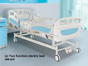 Electric Beds for Hospitals Two Function 17.jpg