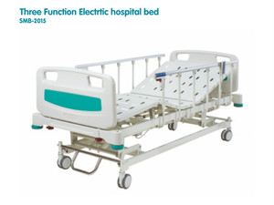 Electric Beds for Hospitals Three Function 13.jpg