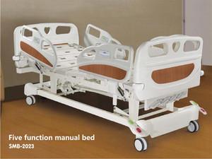 Hospital Luxury Manual Bed 23.jpg