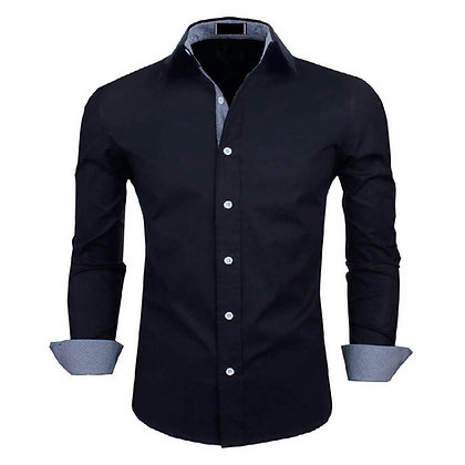 Full Sleeve Partywear Shirt
