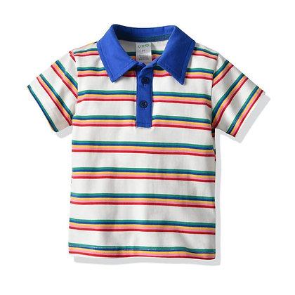 Boys Polo T-Shirt