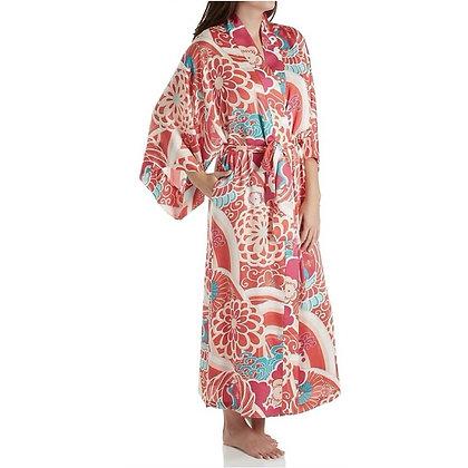 Nightwear Long Kaftaan Style Gown