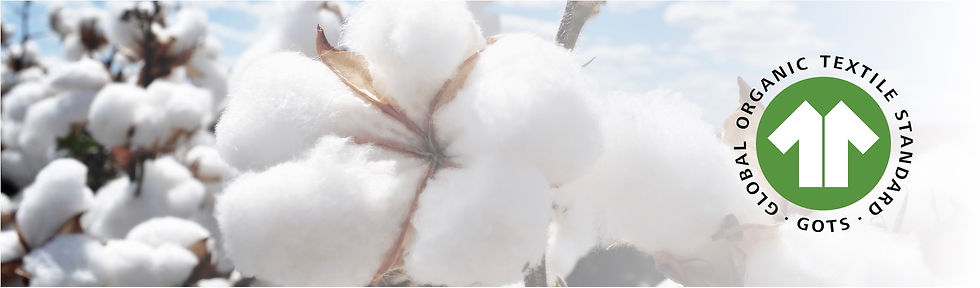 GOTS certified organic garment manufacturers - NoName Global