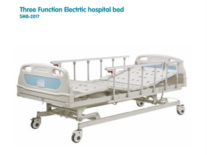 Electric Beds for Hospitals Three Function 15.jpg