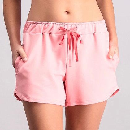 Nightwear Knit Shorts