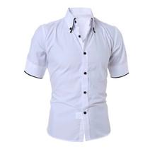 ME201035_Half sleeve White Shirt.jpg