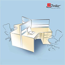 Workstations and benching systems