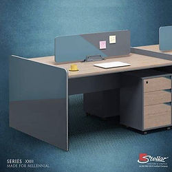 Millennial collection of in demand, office furniture products