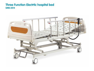 Electric Beds for Hospitals Three Functi
