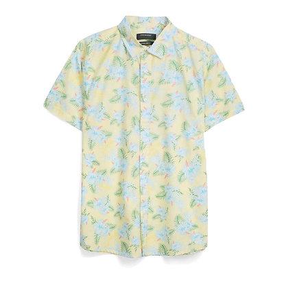 Casual Tropical Shirt