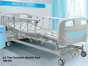Electric Beds for Hospitals Two Function 19.jpg